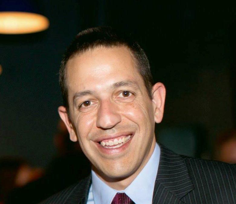 INNOVATION SUMMIT ANNOUNCES SPEAKER SEAN MARRERO